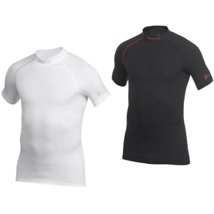 Craft Active Extreme Short Sleeve Base Layer 2012