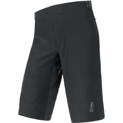 Gore Bike Wear Alp-X Soft Shell MTB Shorts