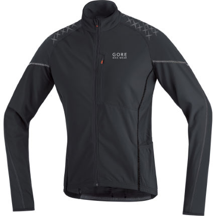 Gore Bike Wear Alp-X 2.0 Thermo Long Sleeve Jersey