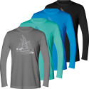 Campagnolo Heritage Wheel Long Sleeve T-Shirt