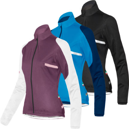 Campagnolo Ladies Universe Liberty Star Waterproof Jacket