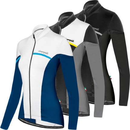 Campagnolo Ladies Universe Rockwell Long Sleeve Jersey