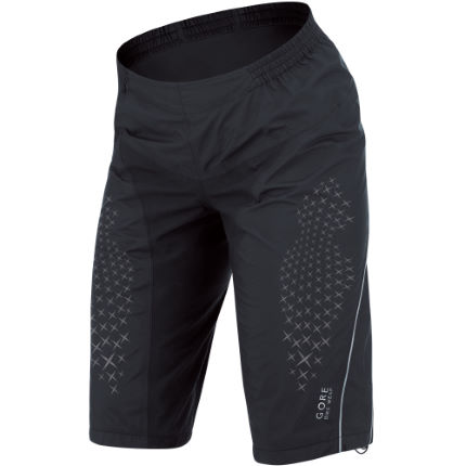 Gore Bike Wear Women's Alp-X 2.0 Gore-Tex Active Shell Shorts