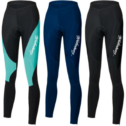 Campagnolo Ladies Universe Camargue Tights