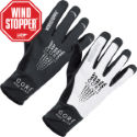 Gore Bike Wear Xenon 2.0 WINDSTOPPER Softshell Gloves