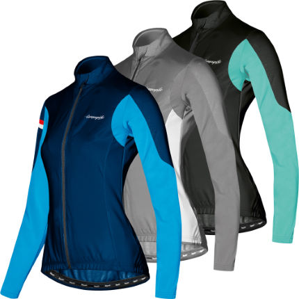 Campagnolo Women's Universe Jaqueline Windproof Jacket
