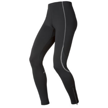 Odlo Ladies Long Solid Tights aw12