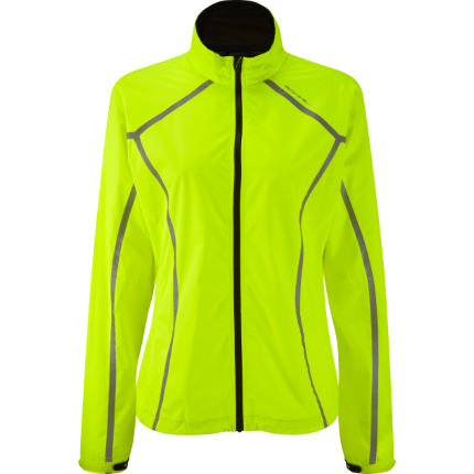 Ronhill Ladies Vizion Photon Jacket - AW13