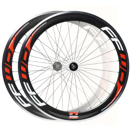 CycleOps Fast Foward F6R PowerTap G3 Clincher Wheelset