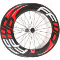 CycleOps - Fast Forward F9R PowerTap G3 チューブラーホイールセット