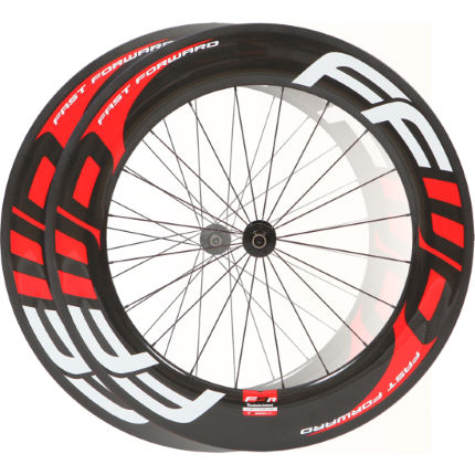 CycleOps Fast Forward F9R PowerTap G3 Tubular Wheelset