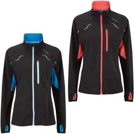 Ronhill Ladies Aspiration Sirocco Jacket aw12