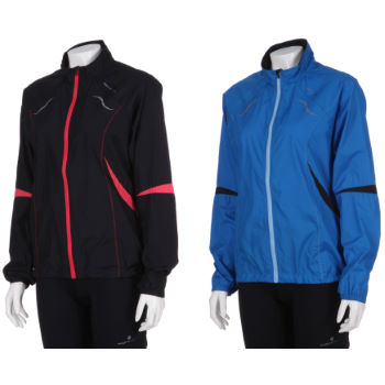 Ronhill Ladies Aspiration Windlite Run Jacket AW12