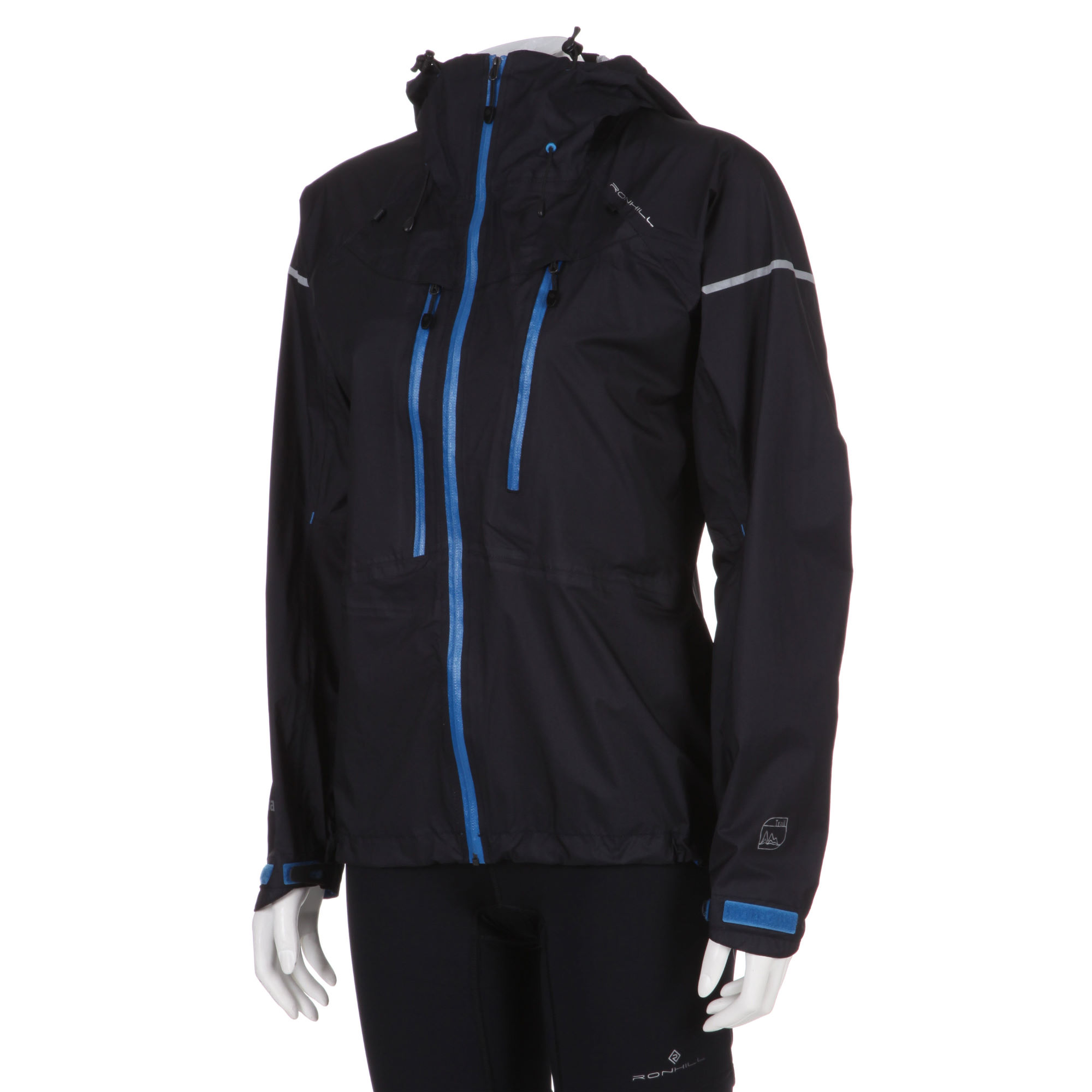 vestes de running imperm ables ronhill ladies trail tempest jacket aw12 wiggle france. Black Bedroom Furniture Sets. Home Design Ideas
