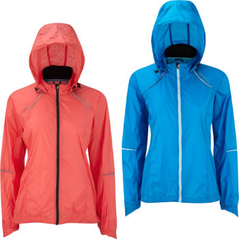 Ronhill Ladies Trail Microlight Jacket AW12