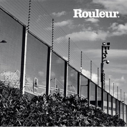 Rouleur Cycling Magazine - Issue 32