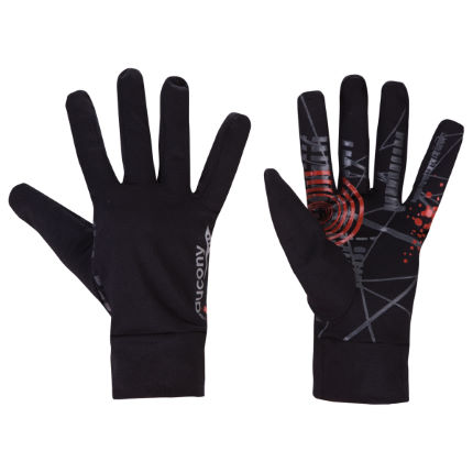 Saucony Ultimate Run Glove 2 AW12