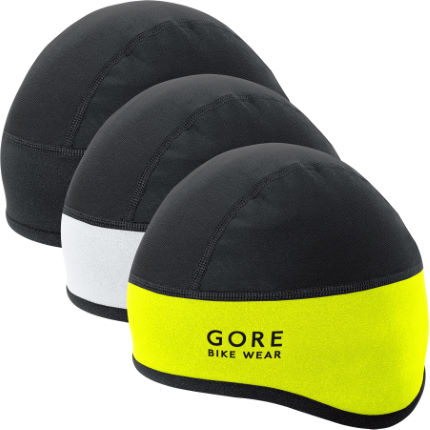 Gore Bike Wear Universal WINDSTOPPER Softshell Skull Cap 2012