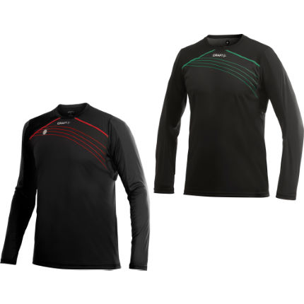 Craft PR Long Sleeve Top AW12