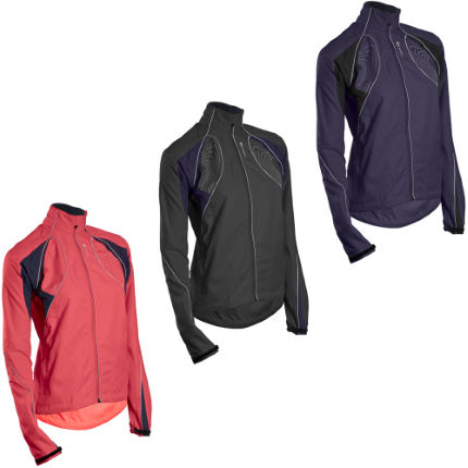 Sugoi Ladies Versa Run Jacket aw12