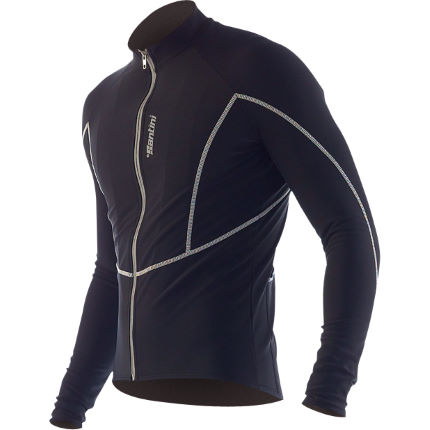 Santini H2O Long Sleeve Jersey