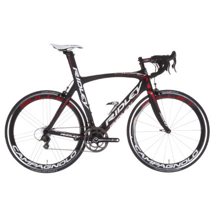 Ridley Noah R-Lotto Record 2013