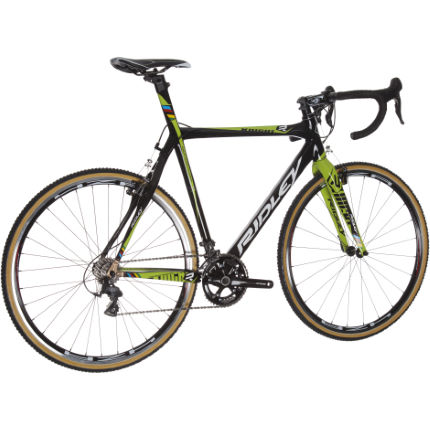 Ridley X-Night 1201D Ultegra 2013