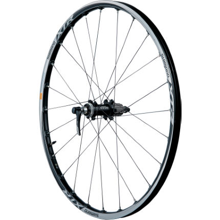 Shimano XTR XC Disc Rear Wheel