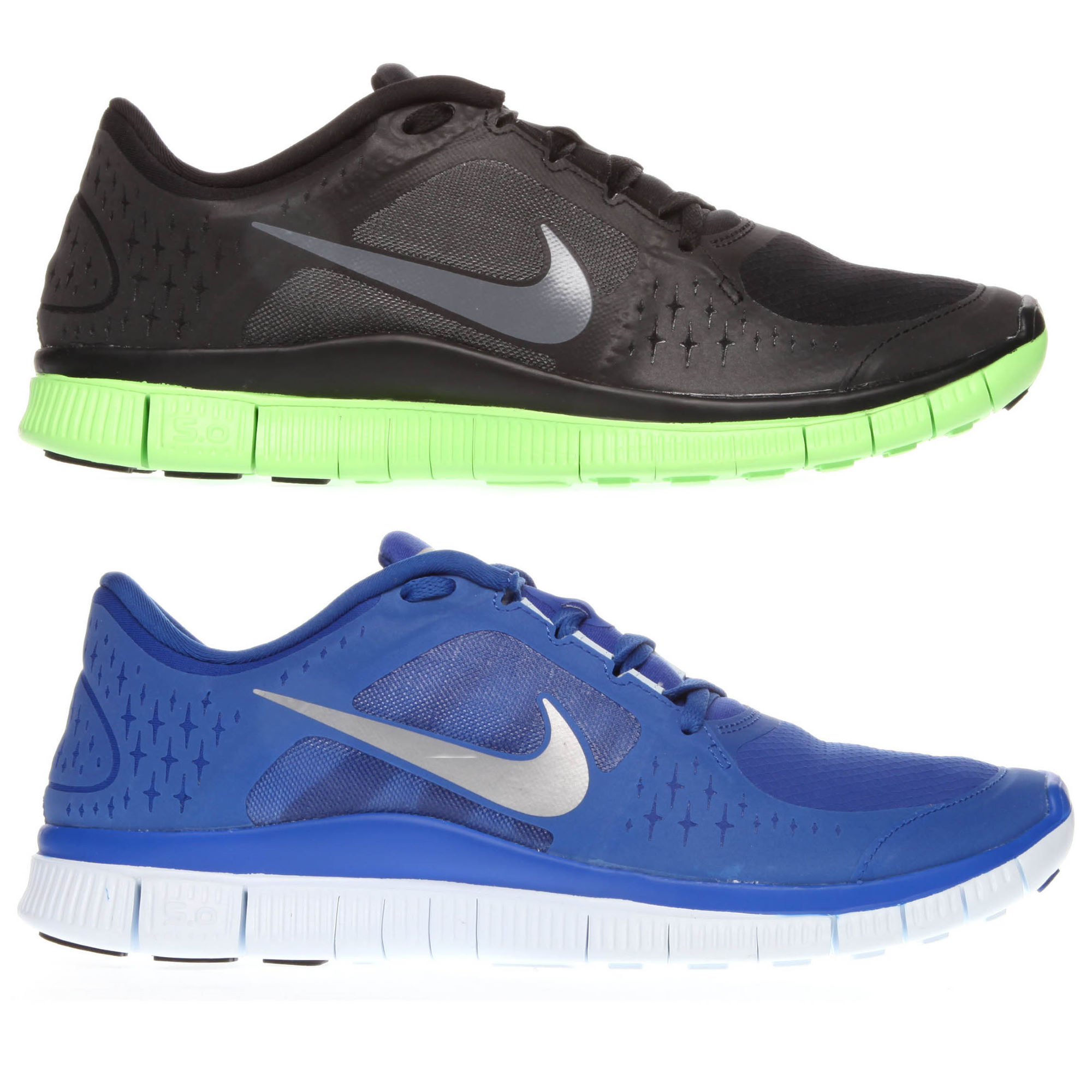 | Nike | Free Run Plus 3 Shield Shoes AW12 | Wiggle France