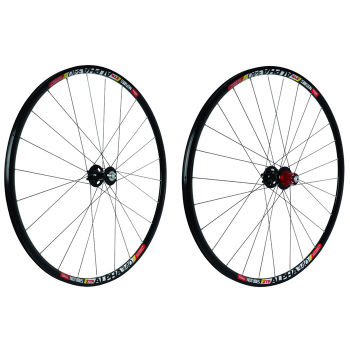 Stans No Tubes Alpha 340 Disc Road Wheelset