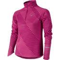 Nike Girls Jacquard Element 1/2 Zip Top AW12