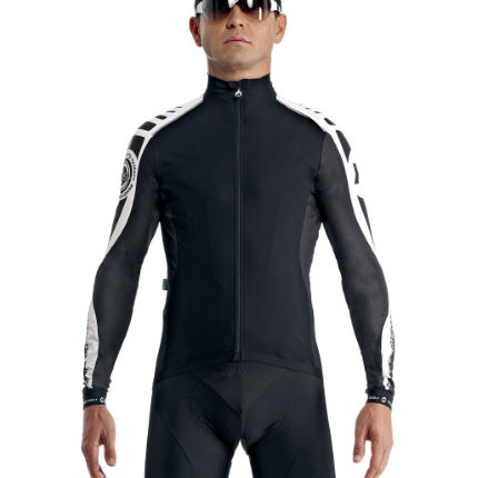 Assos - iJ.intermediate_S7 Windproof 長袖ジャージ