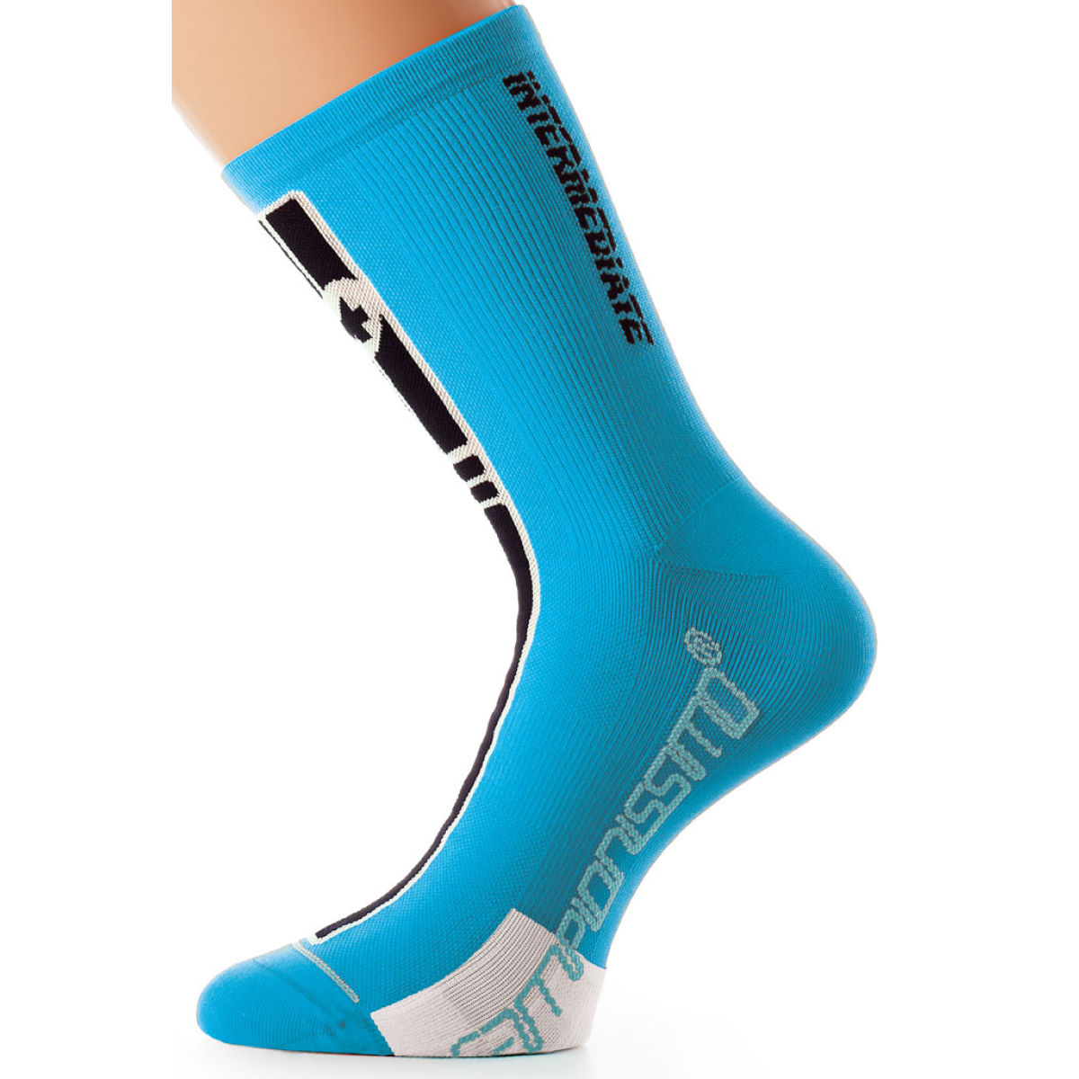 Assos intermediateSocks_s7