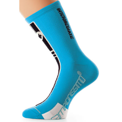 Calzini intermediateSocks_S7 - Assos