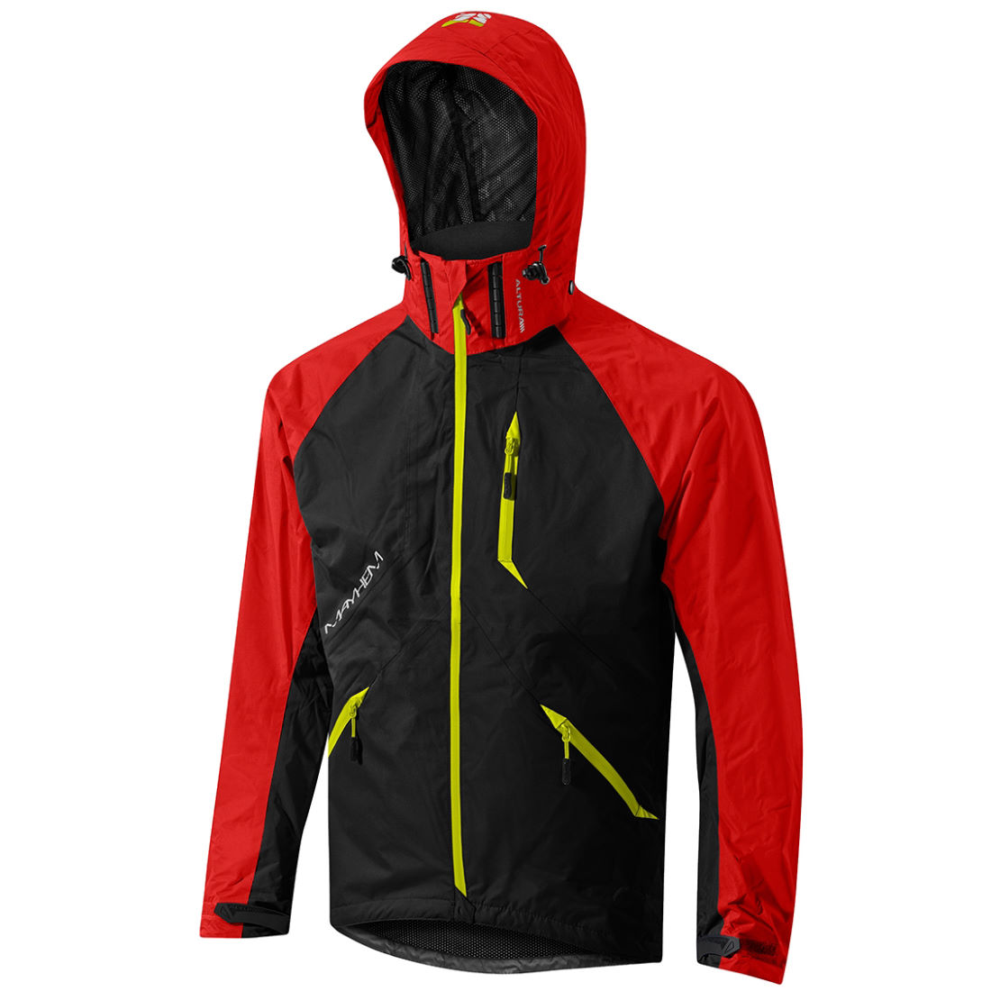 wiggle.com | Altura Mayhem Waterproof Jacket | Cycling Waterproof