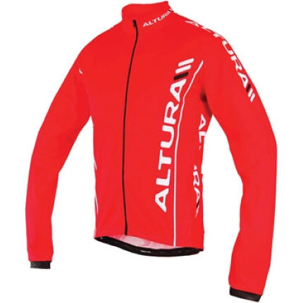 Altura Team Long Sleeve Jersey 2013