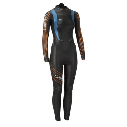 blueseventy Ladies Helix Wetsuit- Repaired
