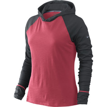 Nike Ladies Soft Hand Hoody AW12