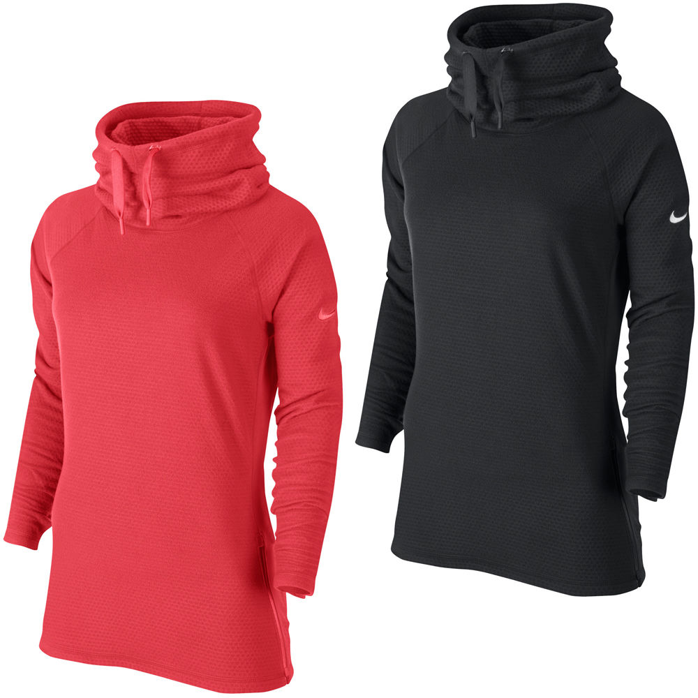 nike slouchy sphere pullover f r damen fleecejacken und hoodies wiggle deutschland. Black Bedroom Furniture Sets. Home Design Ideas