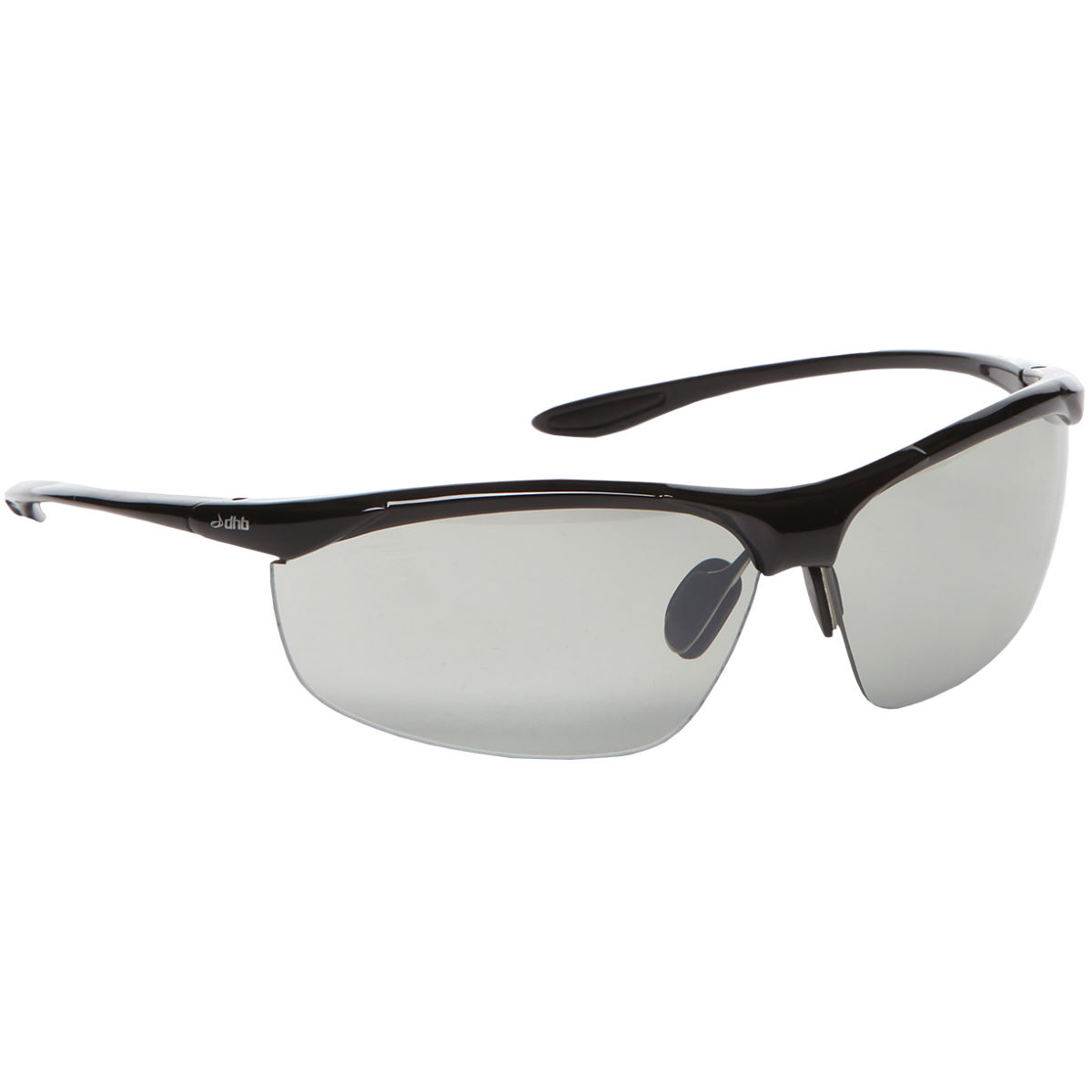 dhb PhotoChromatic Half Frame Sunglasses