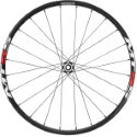 Shimano MT55 29er Centre-Lock (15mm Thru) Front Wheel