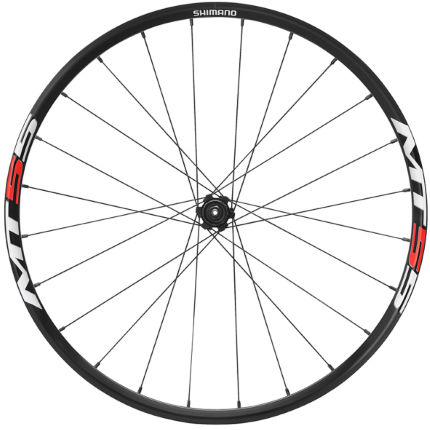 Shimano MT55 29er Centre-Lock Rear Wheel