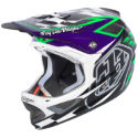 Troy Lee - D3 Composite Full Face ヘルメット