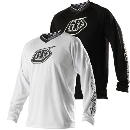 Troy Lee GP Long Sleeve Jersey