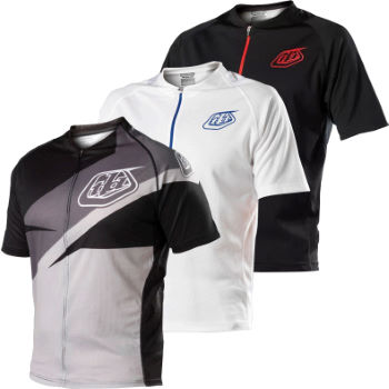 Troy Lee Ace Short Sleeve Jersey