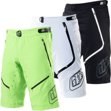 Troy Lee Ace MTB Shorts