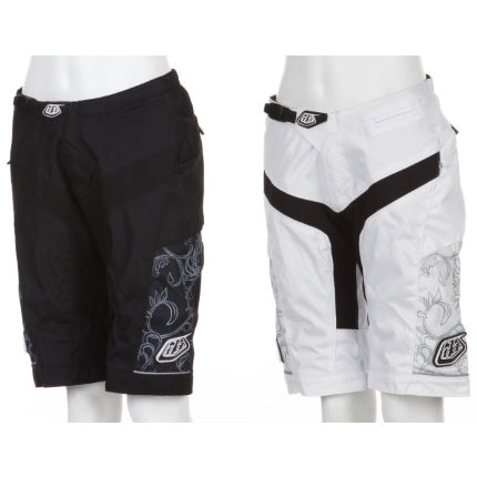 Troy Lee Ladies Moto MTB Shorts