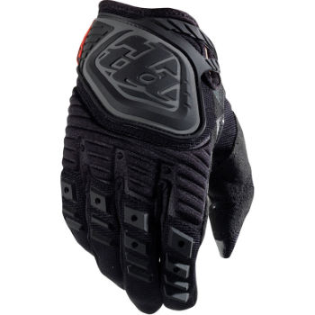 Troy Lee GP Youth MTB Gloves