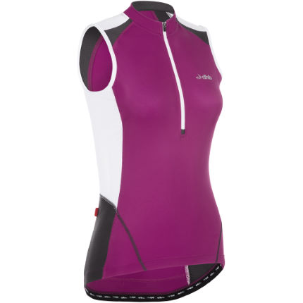 dhb Women's Diffuser Sleeveless Jersey