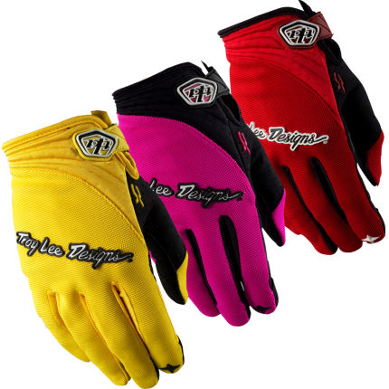 Troy Lee XC MTB Gloves
